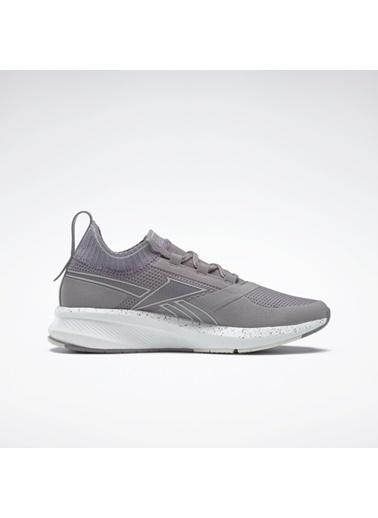 Reebok Rbk-Fusıum Run 20 Sock Ayakkabı Gri